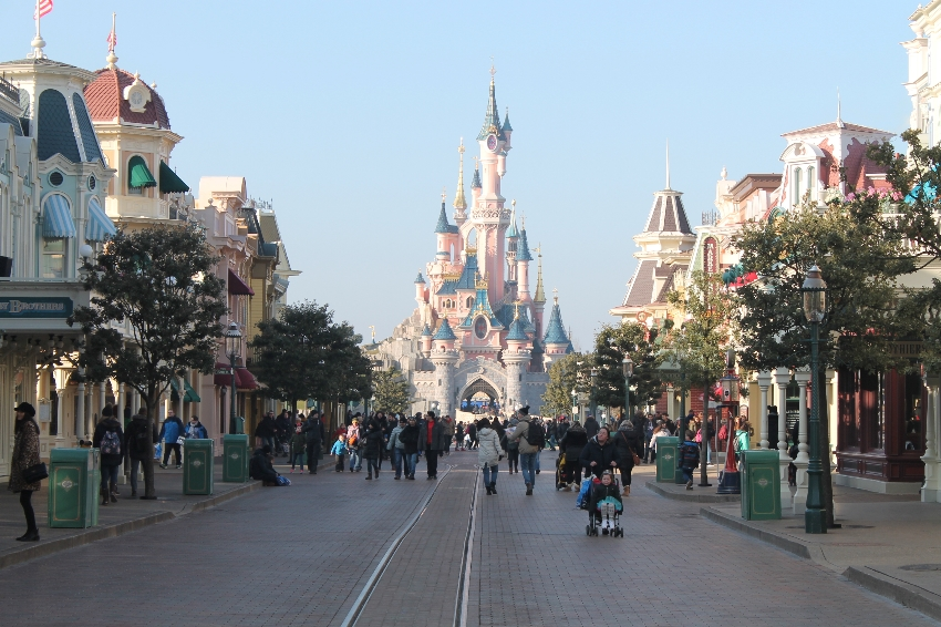 Een weekend in Disneyland Parijs | Reisverslag