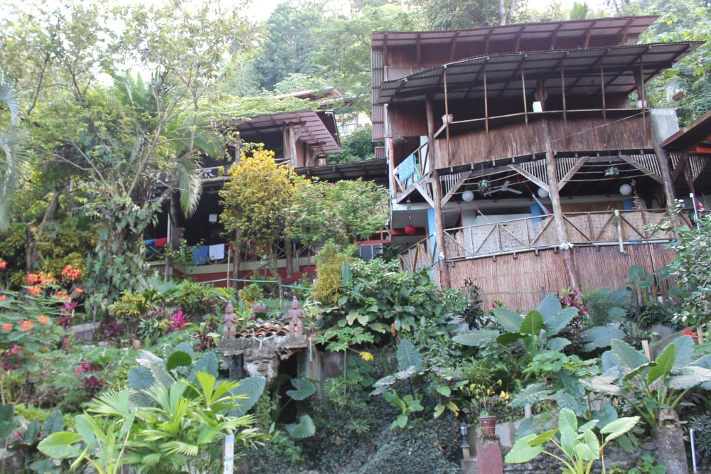 Hostel Plinio in Manuel Antonio