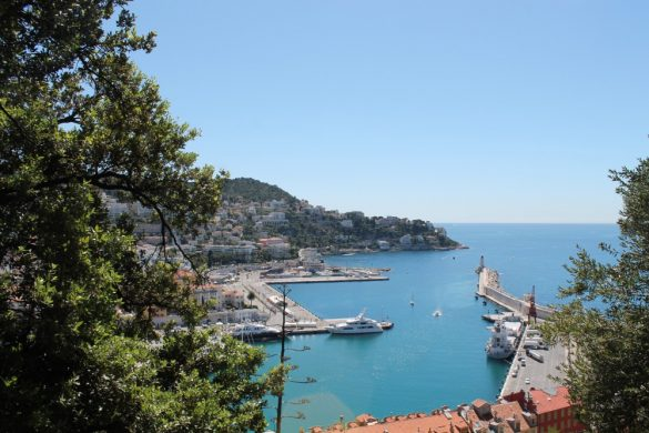 Travel tips for Nice