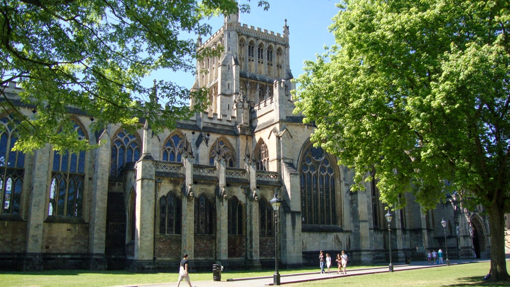 The best things to do in Bristol, UK