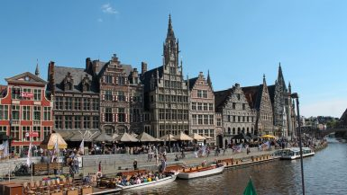 10 fun things to do in Ghent, Belgium