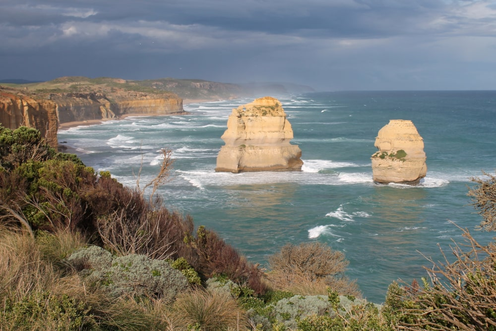 Twelve apostles - Great Ocean Road - Melbourne