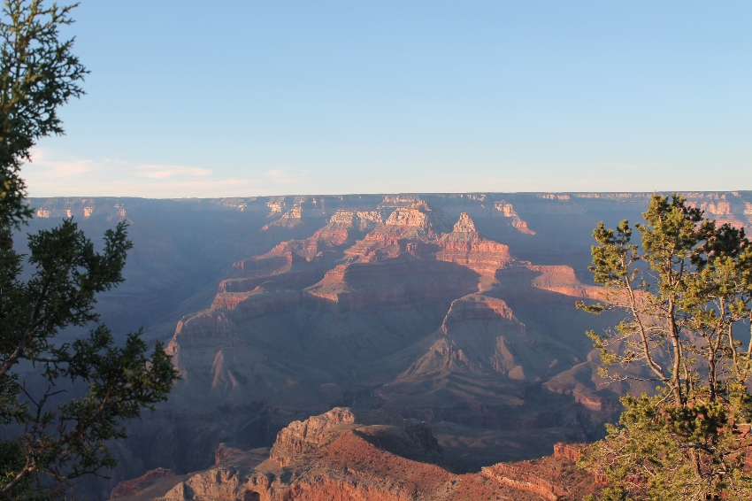Fotoblog Grand Canyon
