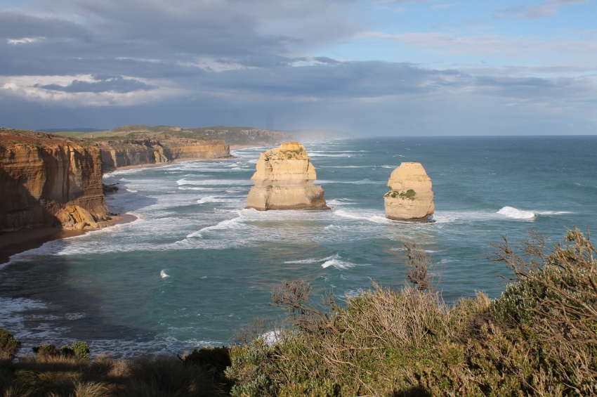 Tours in Australie