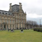The 5 most beautiful parks in Paris