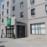 Review LIC hotel