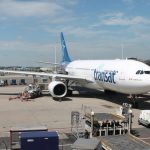 Review Air Transat