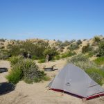 The most beautiful campgrounds in Southwest USA
