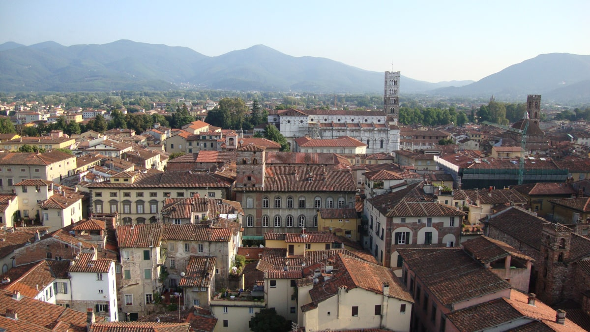 5 cities in Italy you will fall in love with