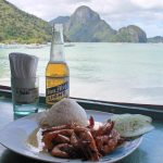 best places to eat in El Nido