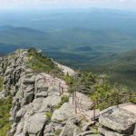 Drive up Whiteface Mountain