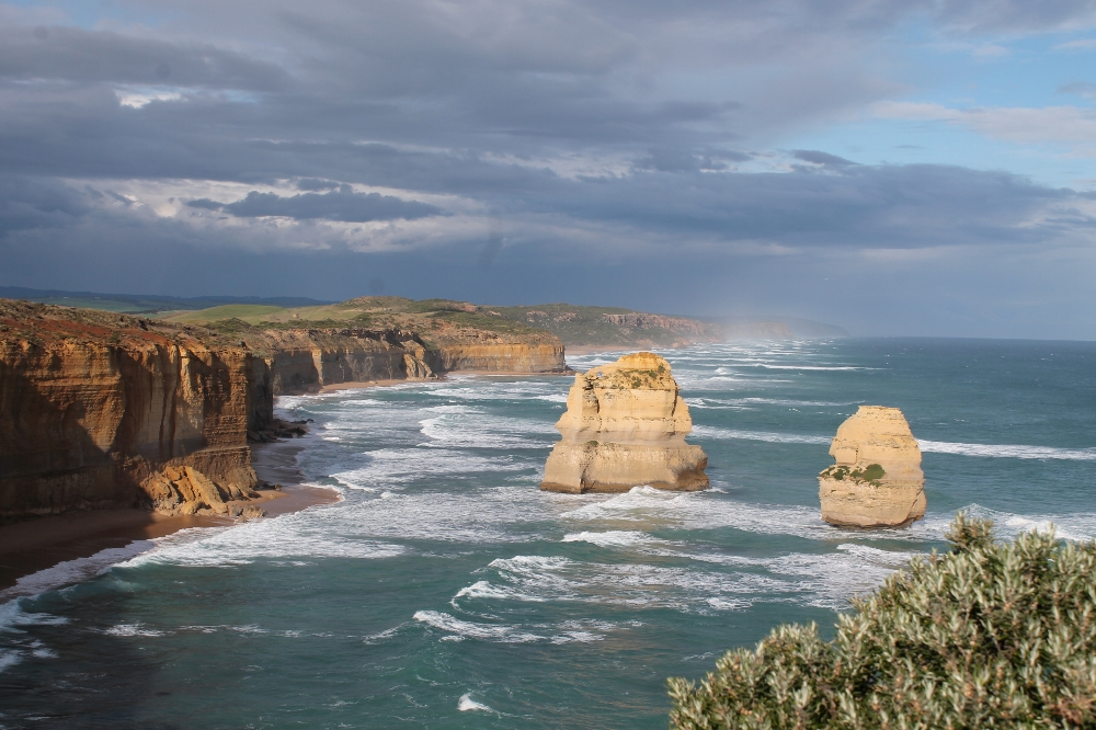 Top 5 Melbourne - great ocean road