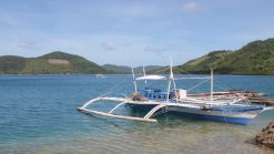 How much does it cost to travel in The Philippines