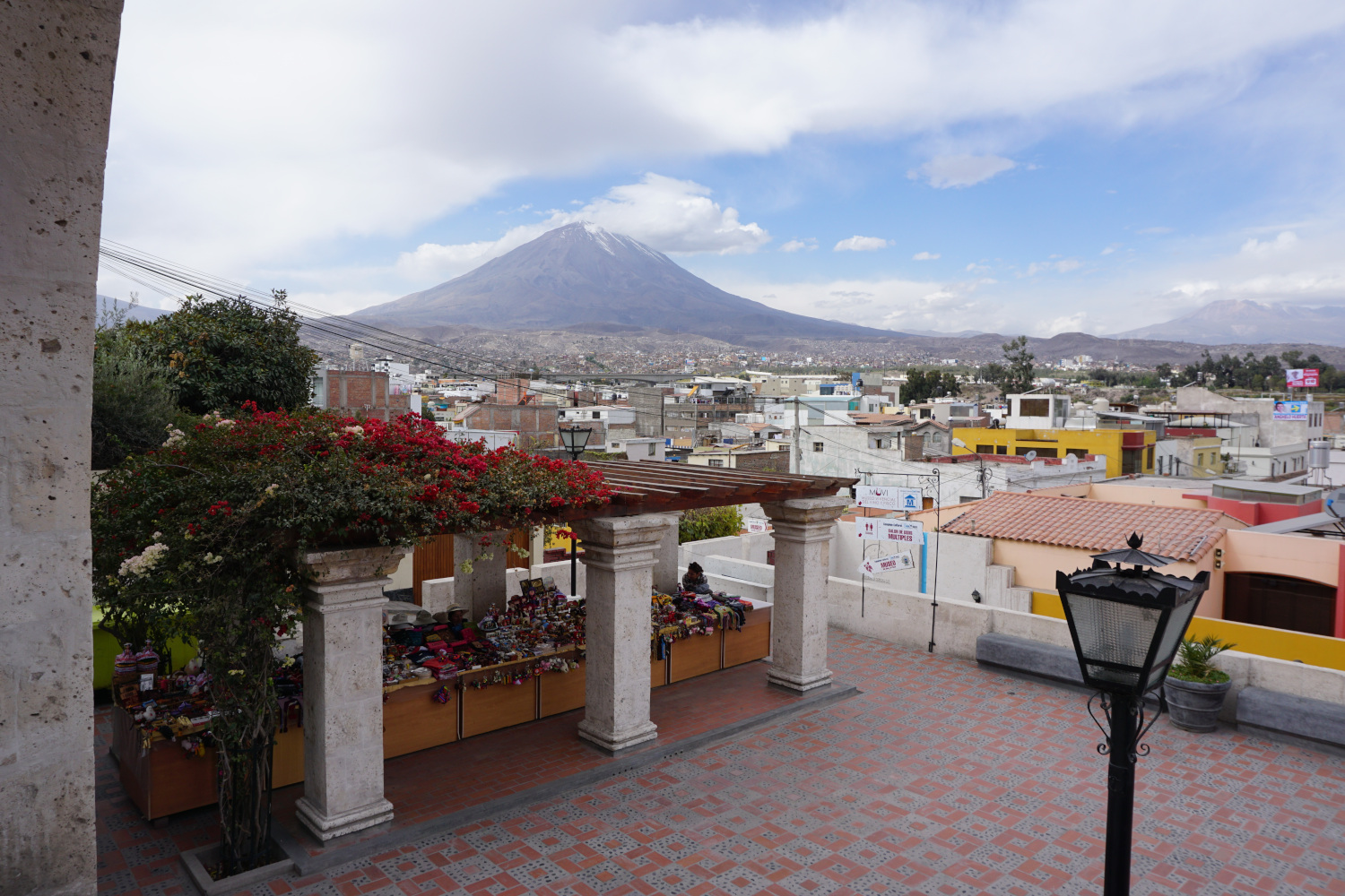 Top 5 Arequipa Peru