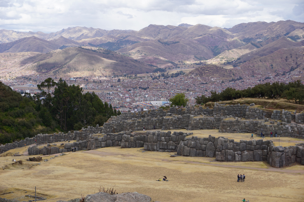 Top 5 Things to do in Cusco - Peru - Visit the ruïns of Sacsayhuaman
