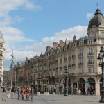 Awesome cities in France