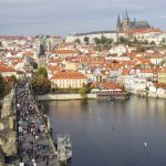 The most beautiful views in Prague