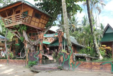 Accommodation The Philippines