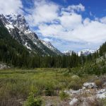 Wandelen in Grand Teton National Park - Jenny Lake en Cascade Canyon
