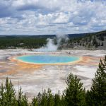 Top 10 mooie plekken in Yellowstone