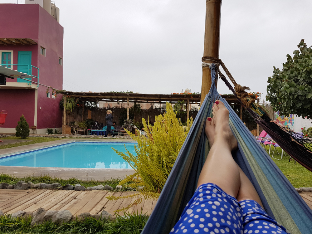 The best hostels in Peru