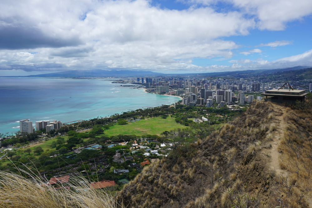 How much does a trip to Hawaii cost?