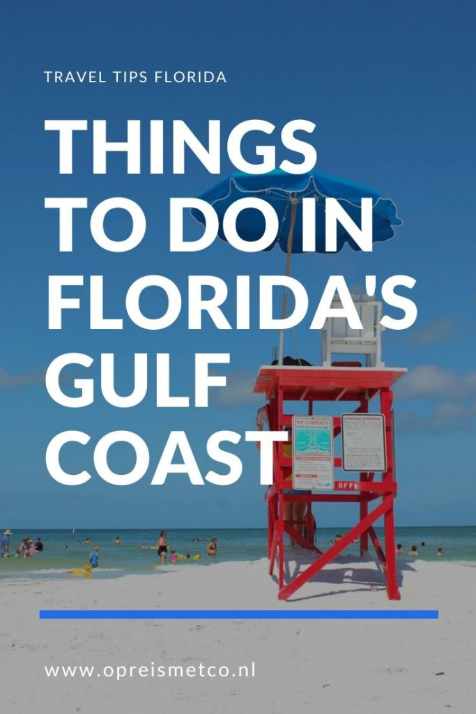 Things to do in Floridas Gulf Coast