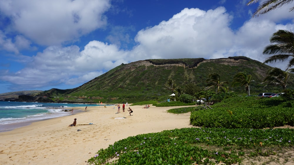 Oahu in 1 dag - Reistips Hawaii
