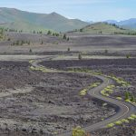 Craters of the Moon National Monument - de mooiste plek in Idaho