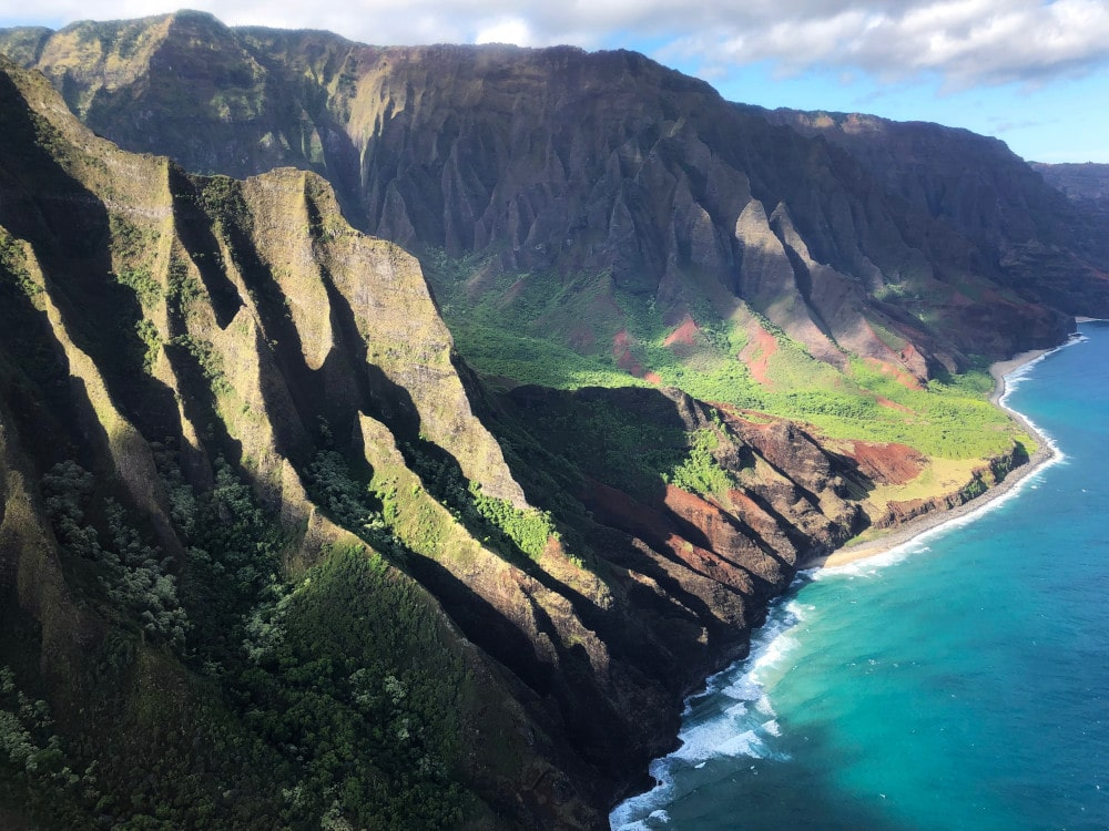 Kalalau Trail - Hawaii