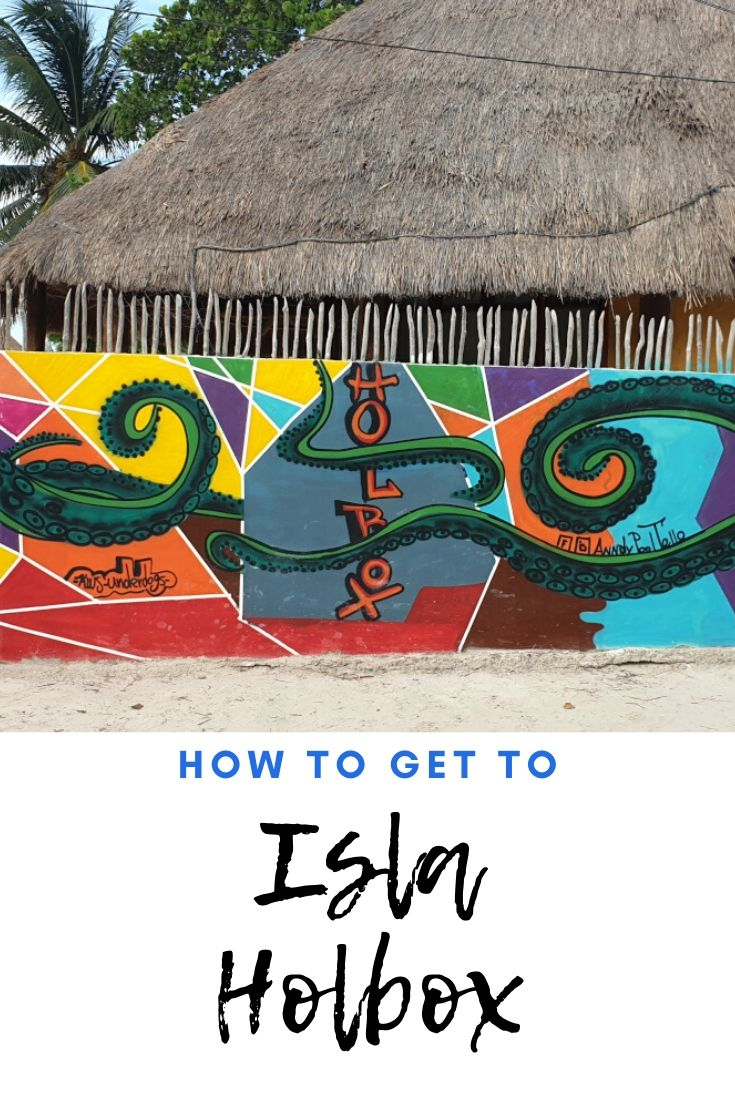Isla Holbox travel tips