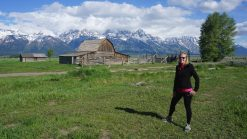 Traveling solo: 8 lessons I've learned