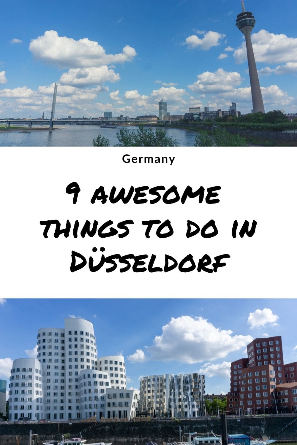 Awesome things to do in Dusseldorf - Germany