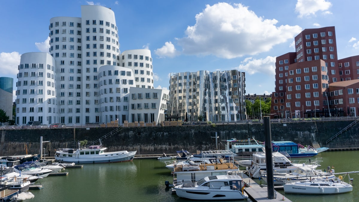 9 awesome things to do in Düsseldorf
