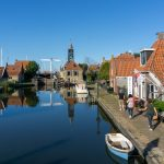 Citytrip in Southwest Friesland (The Netherlands)