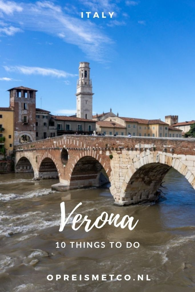 Awesome things to do in Verona - Italy