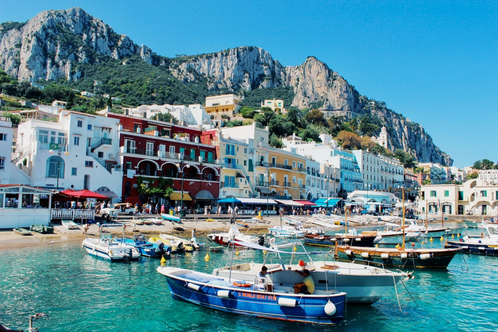 Bucket list: these are the most beautiful places in Italy