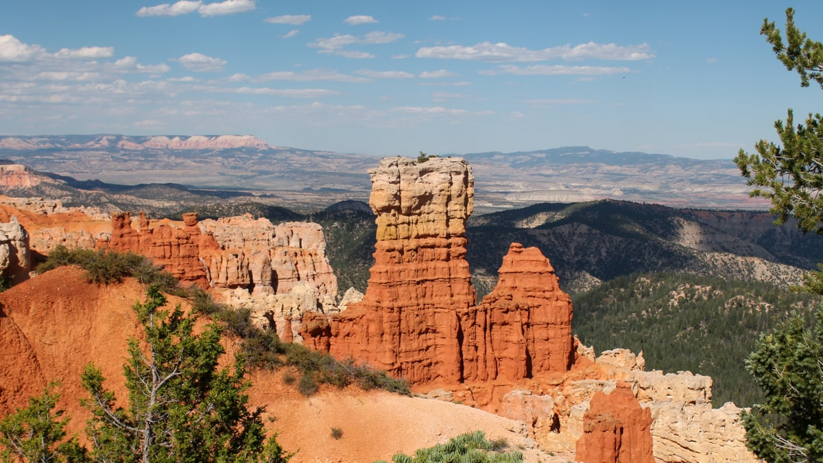 Bryce Canyon National Park: the best trails, the best viewpoints & practical tips