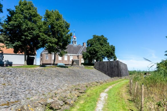 Hidden gems in The Netherlands - 10 places to visit off the beaten path