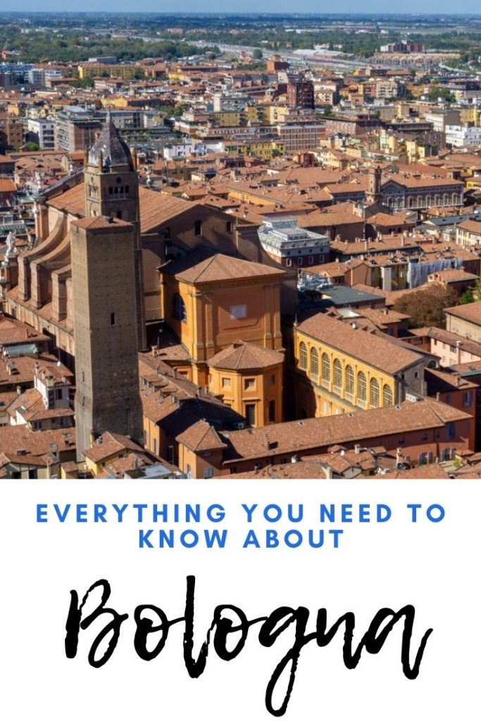 What to do in Bologna - Italy