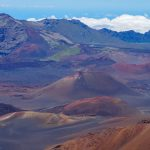 visiting Haleakala National Park - Maui Hawaii