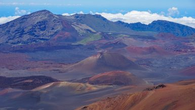 Haleakala National Park - Maui Hawaii