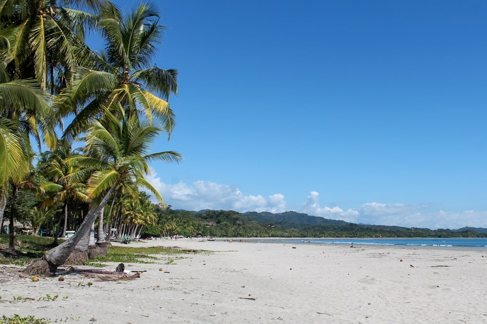 Costa Rica is one of the most sustainable destinations in the world