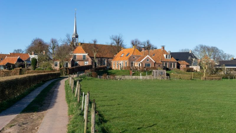 The best things to see in Groningen (province)