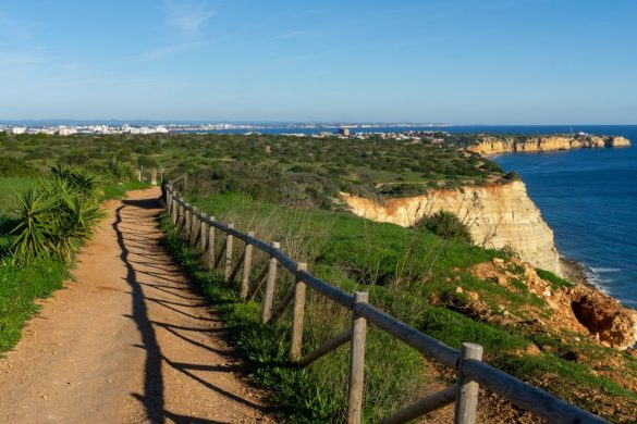 Fishermens Trail in Portugal - tips