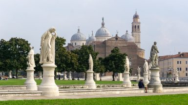 What to do in Padua? 10 tips!
