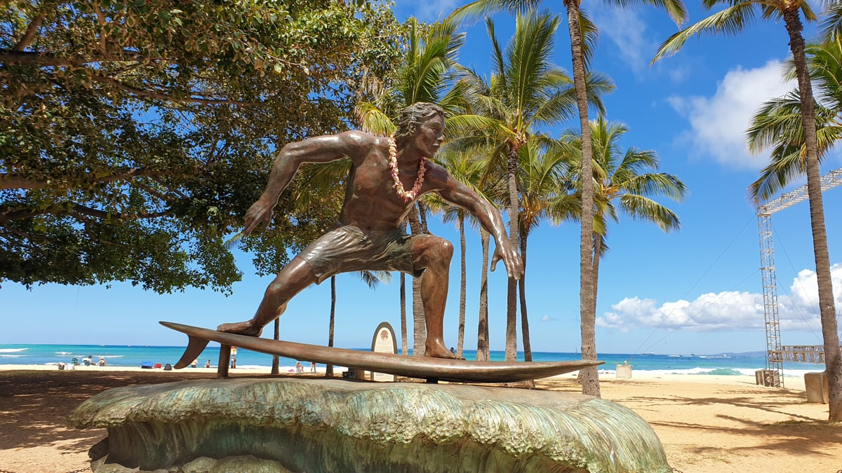 Visiting Hawaii for the first time: tips & tricks
