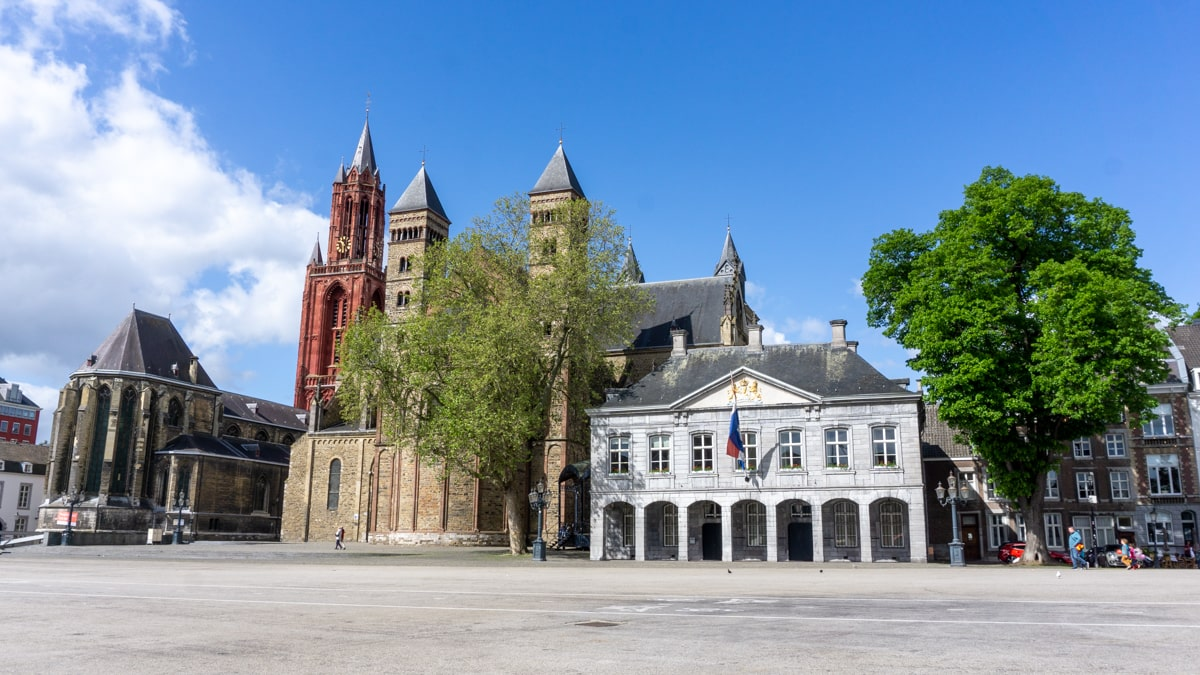 The best things to do in Maastricht