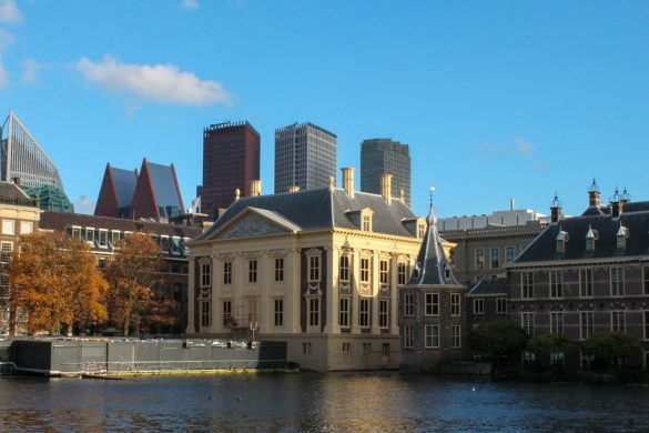 Fun things to do in The Hague