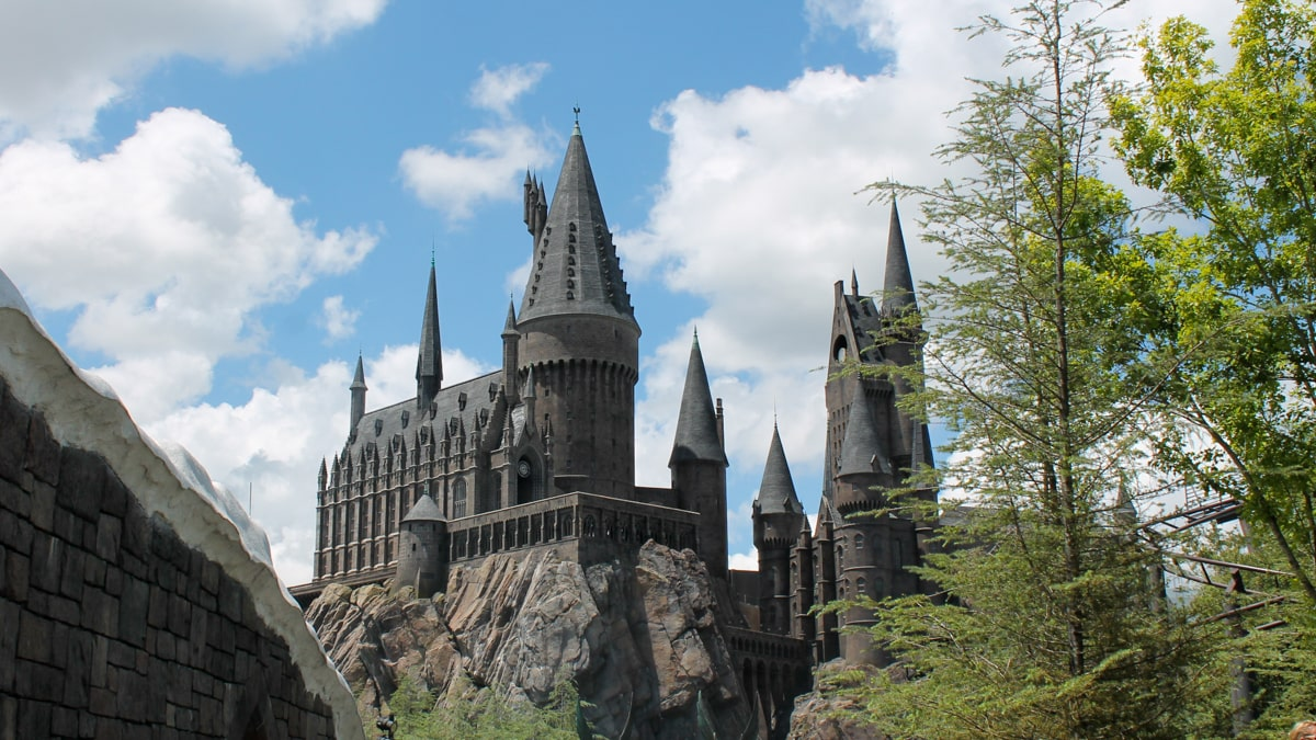 The best theme parks in Florida